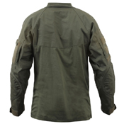 Military Combat Shirt - Mens