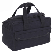 Mechanics Tool Bag with U-Shaped Zipper