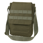 MOLLE Tactical Tech Bag