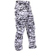 Ultra Force Digital Camo Tactical BDU Uniform Pant
