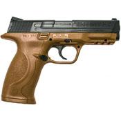 Smith & Wesson M&P CO2 BB Demo gun
