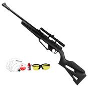 Umarex NXG APX 490 BB and Pellet Rifle Kit