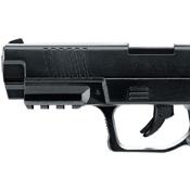 Umarex 9XP CO2 Metal Slide Blowback gun