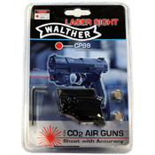 Walther Laser CP Sport And CP99