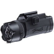 Umarex Walther FLR 650 LED Flashlight and Laser Sight