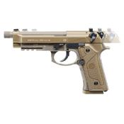 Beretta M9A3 Full Auto .177 Cal Steel BB CO2 Pistol - 18rd