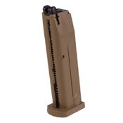 Beretta M9A3 Drop-Free BB Magazine - 18 Shot