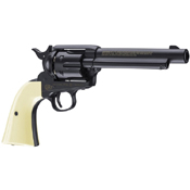 Colt Peacemaker Blued BB Revolver - Steel BB