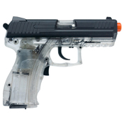 Heckler and Koch Clear P30 Electric Airsoft Gun