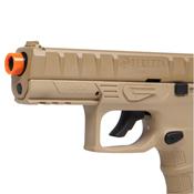 Beretta APX CO2 Blowback Pistol