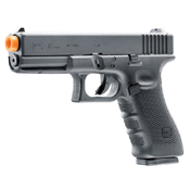 Glock 17 Gen 4th Gas Blowback Airsoft Pistol