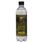 Elite Force Premium BBs 2700 count
