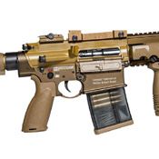 Elite Force HK G28 AEG Airsoft Rifle Kit Limited