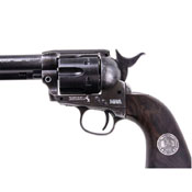 Umarex NRA Colt Peacemaker SAA .177 Pellet Revolver