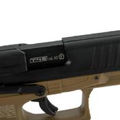 Umarex Walther PPQ M2 T4E .43 Paintball Pistol