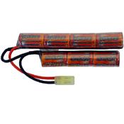 8.4V 1600mAh Ni-MH Airsoft Nunchuck Battery