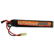 VB 2000mAh 15C 11.1V LIPO Battery
