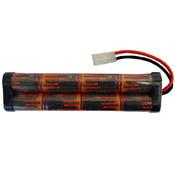 9.6V 3300mAh NiMH Large Battery