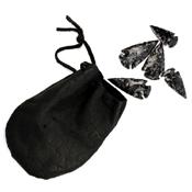Valyrian Steel Dragonglass Dagger Set