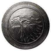 Game of Thrones Stark Infantry Shield