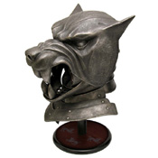 Game of Thrones Hound's Helm