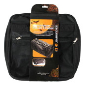 North 49 Folding Wheeled Duffel Bag