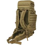 Tactical 85L Internal Frame Backpack