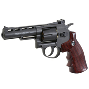 WinGun M701 Full Metal 4 Inch Airsoft Revolver